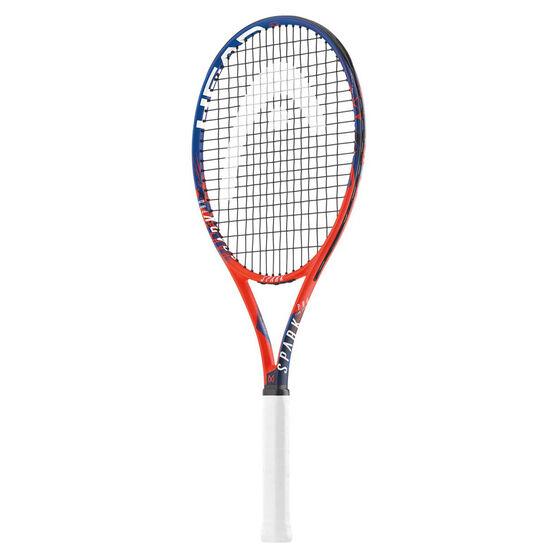 Head MX Spark Pro Tennis Racquet 4 3 / 8in, , rebel_hi-res