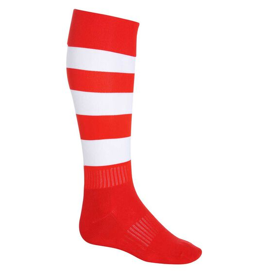 Burley Sydney Football Socks, , rebel_hi-res