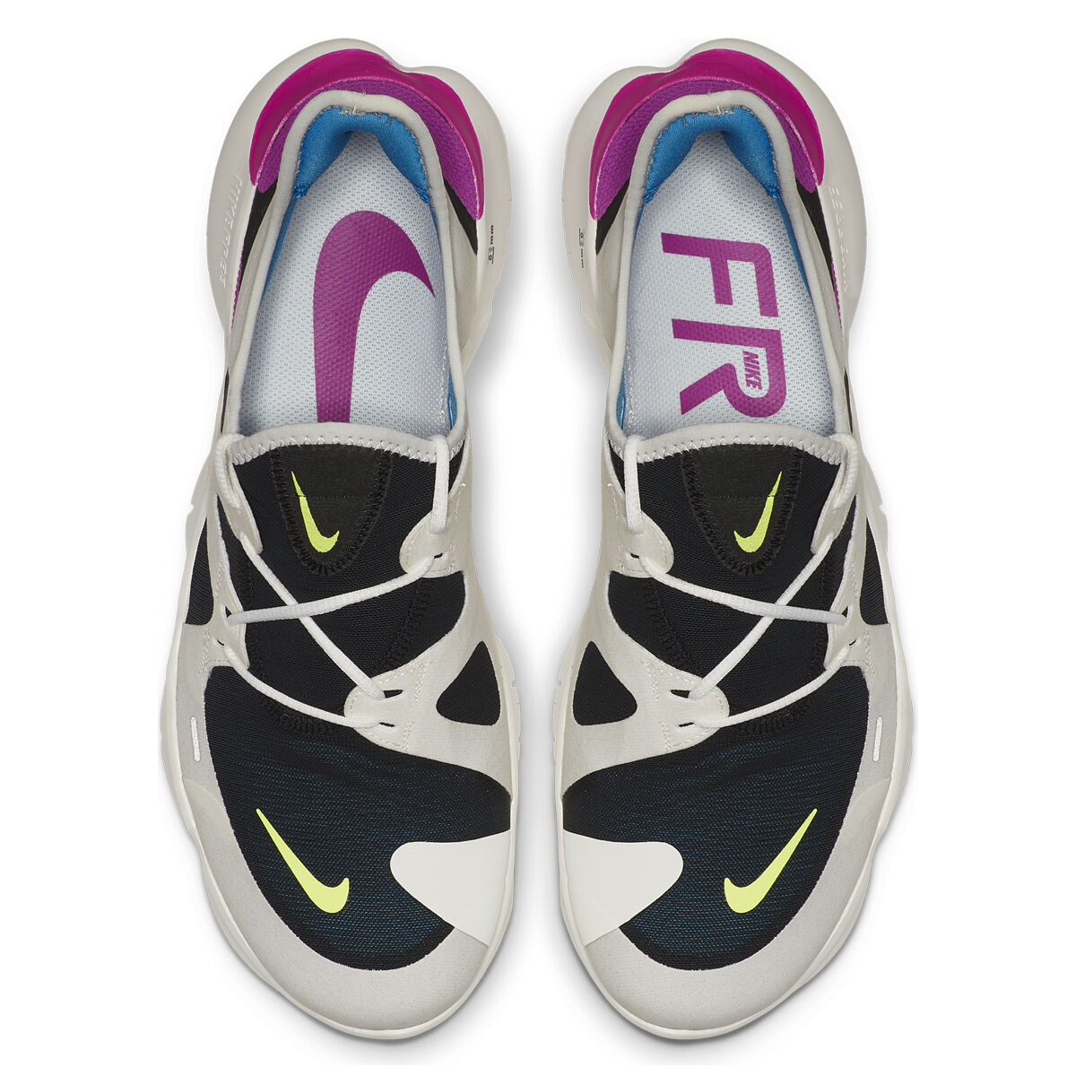 Nike Free RN 5.0 Mens Running Shoes