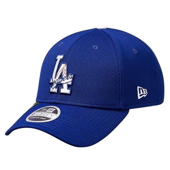 Los Angeles Dodgers New Era 9FORTY Batting Practice Cap, , rebel_hi-res
