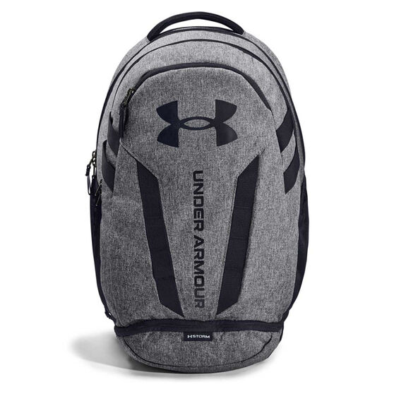 Under Armour Hustle 5.0 Backpack, , rebel_hi-res