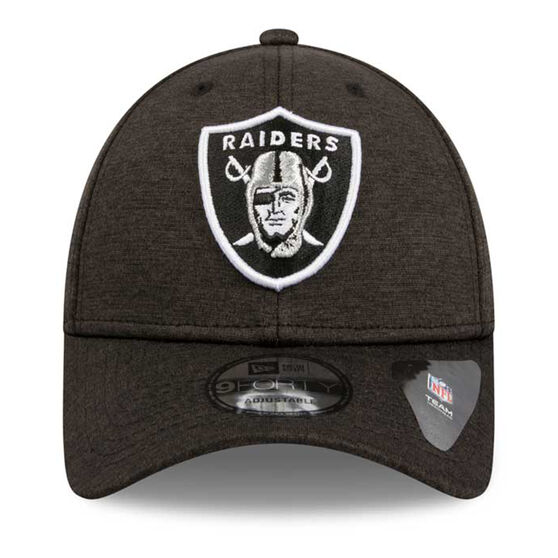 Oakland Raiders 9FORTY Shadow Team Cap, , rebel_hi-res