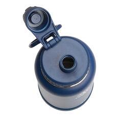Takeya Actives Insulated Water Bottle 1.2L Navy, Navy, rebel_hi-res