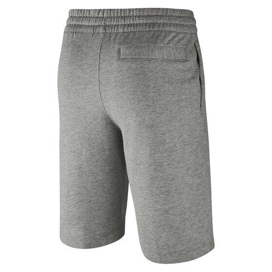 Nike Boys Sportswear Shorts, Dark Grey, rebel_hi-res