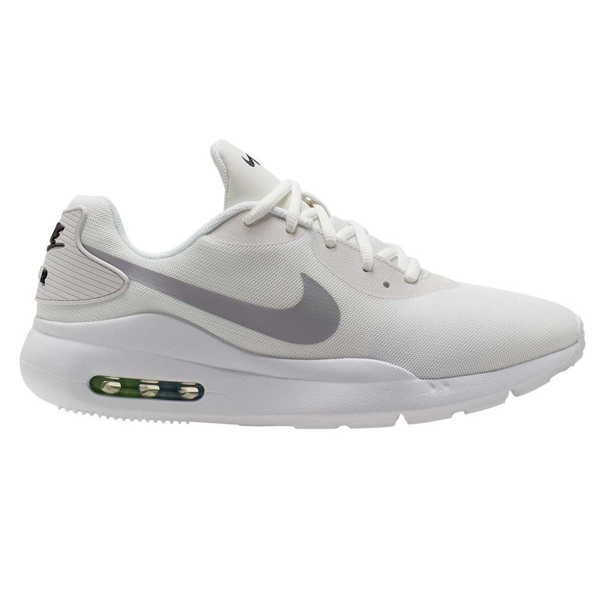 men's casual nike shoes white