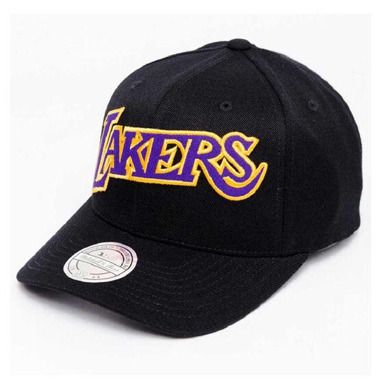 Los Angeles Lakers 2019 Jersey Logo Snapback, , rebel_hi-res