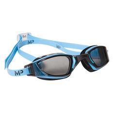 Aqua Sphere Xceed Smoke Senior Swim Goggles, , rebel_hi-res