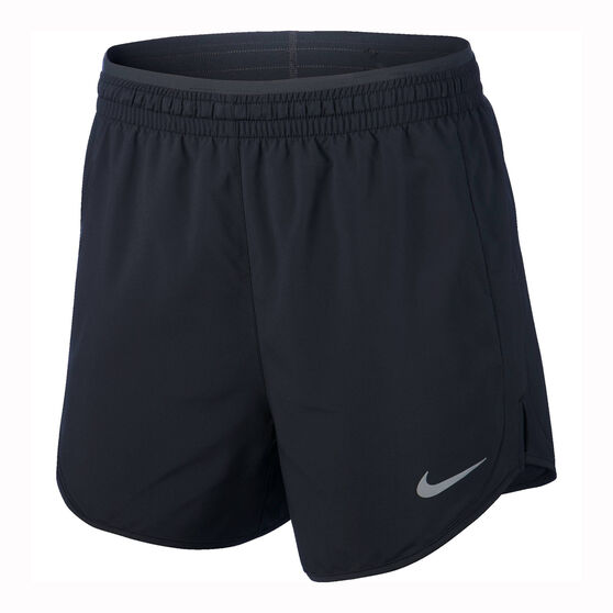 Nike Womens Tempo Luxe 5in Running Shorts, Black, rebel_hi-res