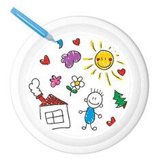 Frisbee DIY Kit, , rebel_hi-res