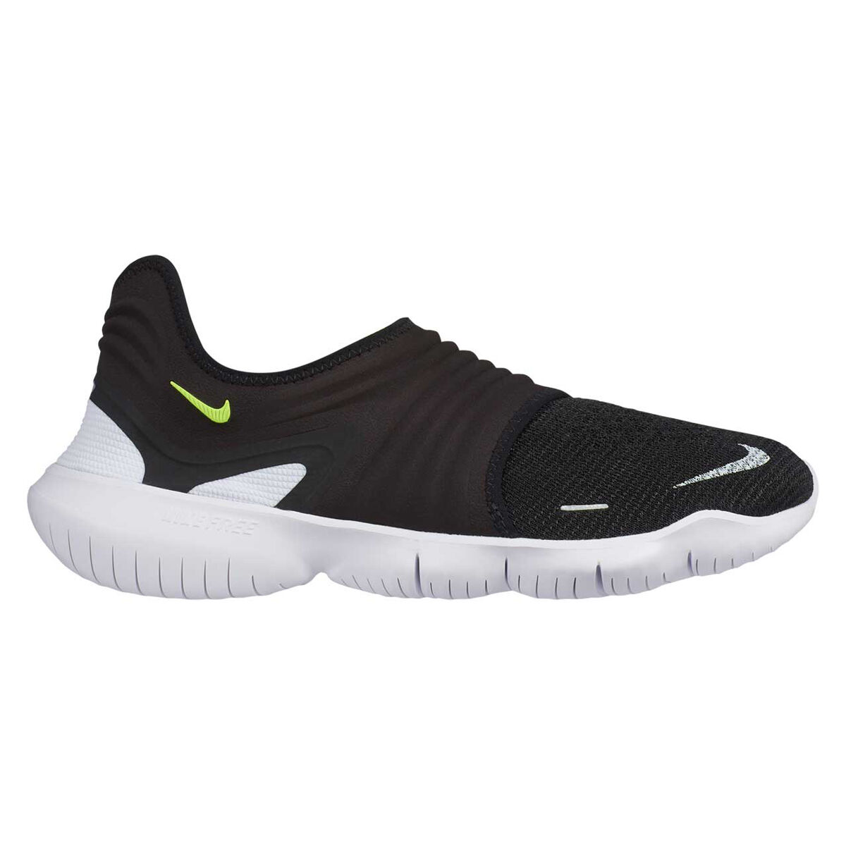 Nike Free RN Flyknit 3.0 Mens Running Shoes