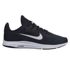 Nike Downshifter 9 Womens Running Shoes Black / White US 6, Black / White, rebel_hi-res