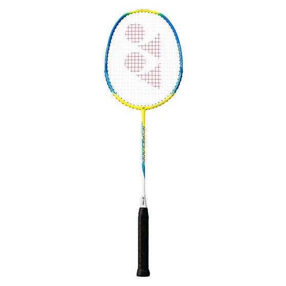Yonex Nanoflare 100 Badminton Racquet, , rebel_hi-res