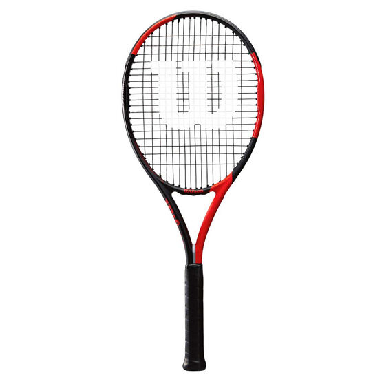 Wilson BLX Fierce Tennis Racquet 4 1 / 4in, , rebel_hi-res