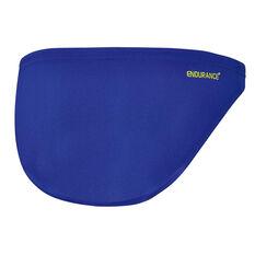 Speedo Womens Endurance Basic Swim Briefs Blue 8, Blue, rebel_hi-res