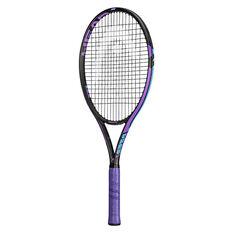 Head IG Challenge Lite Tennis Racquet Purple 4 1/4in, Purple, rebel_hi-res