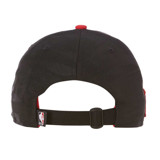 Chicago Bulls 9TWENTY Tip Off Cap, , rebel_hi-res
