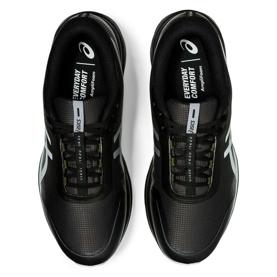 Asics GEL Excite 7 Mens Running Shoes, Black, rebel_hi-res