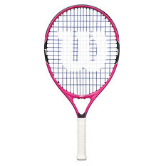 Wilson Burn Pink 19in Junior Tennis Racquet, , rebel_hi-res
