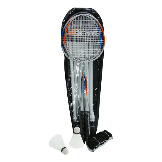 Yonex Badminton 4 Player Set, , rebel_hi-res