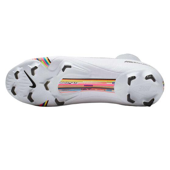 wholesale dealer 4b275 188ce Nike Mercurial Superfly VI Pro CR7 Football Boots