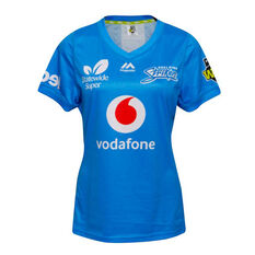Adelaide Strikers 2019/20 Womens WBBL Onfield Jersey, Blue, rebel_hi-res