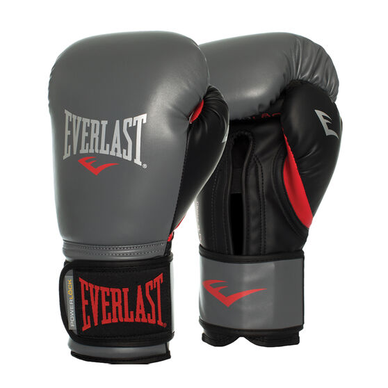 Everlast Powerlock Training Gloves, , rebel_hi-res