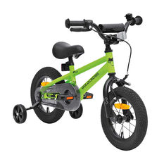 Goldcross Kids Rattlesnake 30cm Bike, , rebel_hi-res