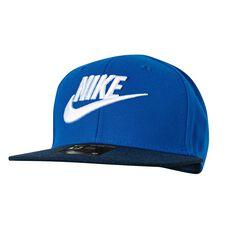 Nike Boys True Limitless Snapback Royal Blue OSFA, , rebel_hi-res