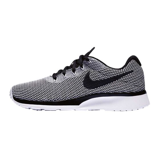 fb5fc1fb88b Nike Tanjun Racer Womens Casual Shoes Grey US 6