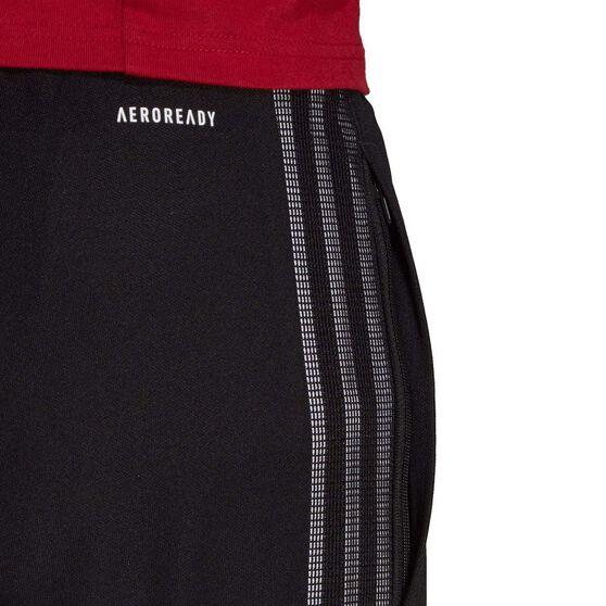 adidas Arsenal Tiro Training Track Pants Black S, Black, rebel_hi-res