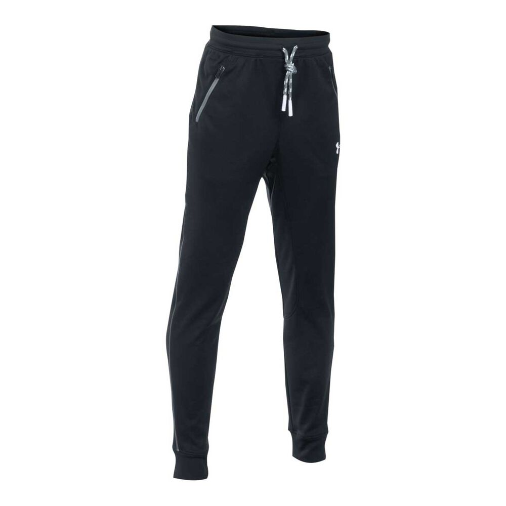 Under Armour Boys Pennant Tapered Pants  1562afebb927