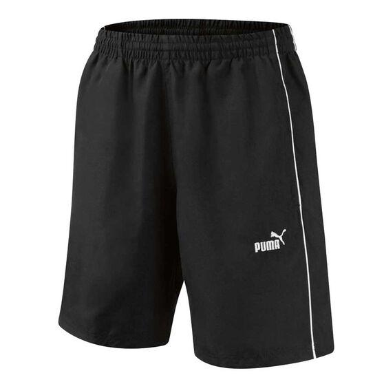 Puma Mens Active 10in Essentials Shorts, , rebel_hi-res