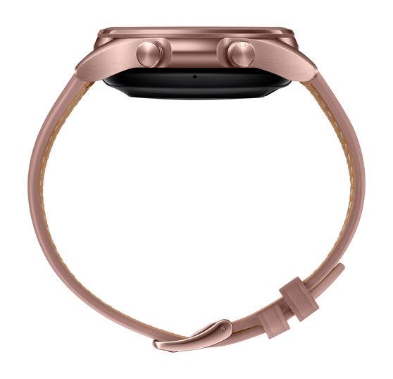 Samsung Galaxy Watch3 41mm Bluetooth - Bronze, , rebel_hi-res