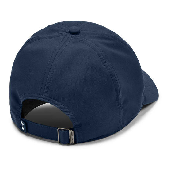 Under Armour Womens Project Rock Above The Bar Cap, , rebel_hi-res
