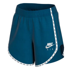 Nike Air Womens Running Shorts Black XS, , rebel_hi-res
