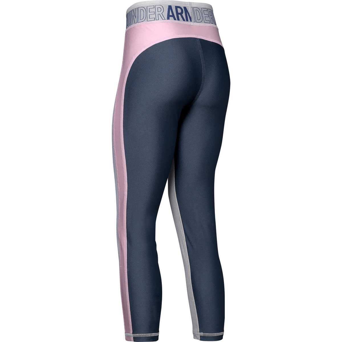 Under Armour Girls Fitness Leggings Trousers or Shorts