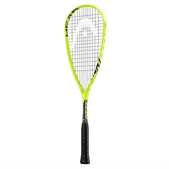 Head Nano TI Heat Squash Racquet, , rebel_hi-res