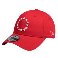 Philadelphia 76ers New Era 9FORTY Shadow Tech Cap, , rebel_hi-res
