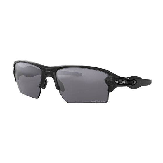 Oakley Flak 2.0 XL Polarised Sunglasses Black/Polarized Prizm, Black/Polarized Prizm, rebel_hi-res