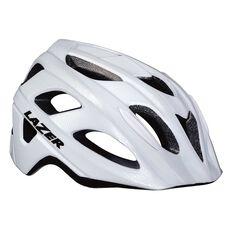 Lazer Beam Cycling Helmet White Large, , rebel_hi-res