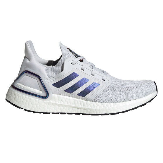 adidas Ultraboost 20 Space Race Womens Running Shoes, , rebel_hi-res