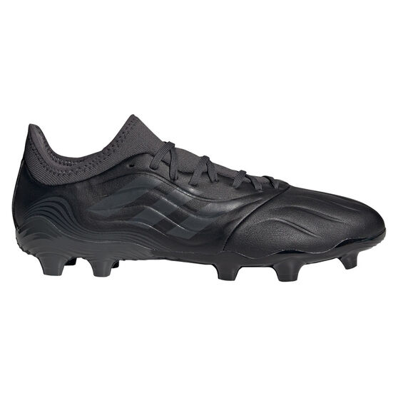 adidas Copa .3 Football Boots, Black, rebel_hi-res