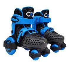 Goldcross GXC145 Inline Skates Blue US 7-11, Blue, rebel_hi-res