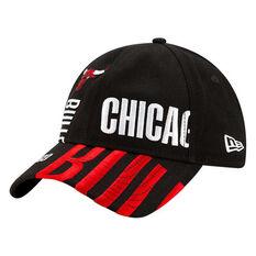 Chicago Bulls New Era 9TWENTY Tip Off Cap, , rebel_hi-res