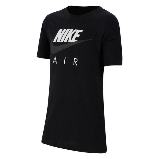 Nike Air Boys NSW FA20 Tee, Black, rebel_hi-res