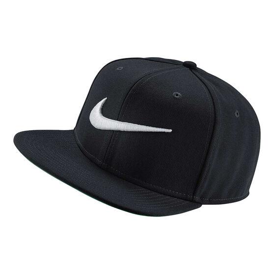 Nike Mens Sportswear Swoosh Cap, , rebel_hi-res