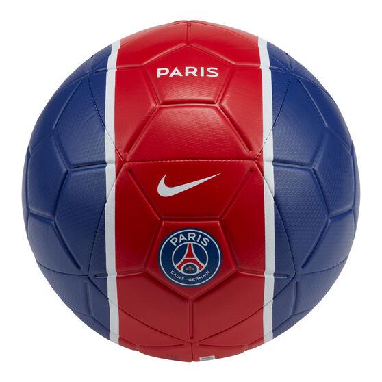 Nike Paris Saint Germain Strike Soccer Ball, , rebel_hi-res