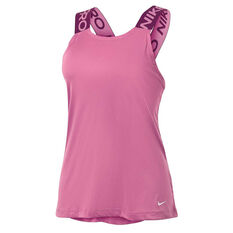 Nike Pro Womens Tank, , rebel_hi-res