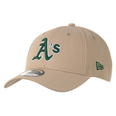 Oakland Athletics New Era 9FORTY Cap, , rebel_hi-res