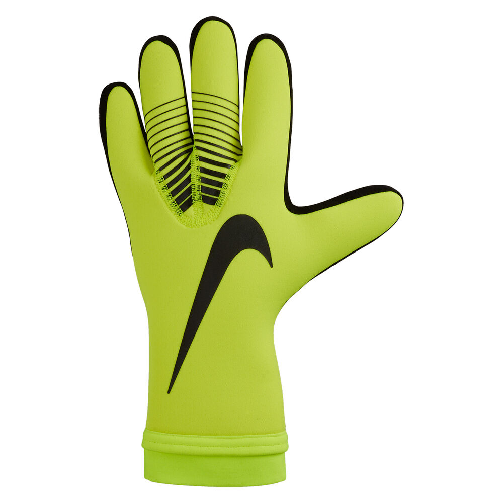 Nike Mercurial Touch Victory Goalkeeper Gloves Green   Black 8 ... b6dd2cd58
